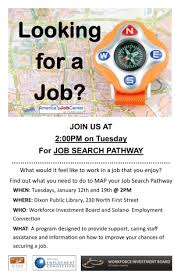 how to do job search job search pathway dixon public library