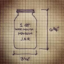 Mason jar dimensions Nepinetwork Mason Jar Dimensions By Stvdg Mason Jar Dimensions By Stvdg Shopclues Mason Jar Dimensions Stvdg Flickr
