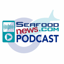 Seafood News Podcast