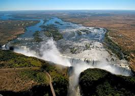 Victoria falls was named by a scottish missionary and explorer, dr. Victoria Falls Zimbabwe A World Of Wonders