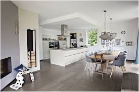 Offene Küche Wohnzimmer Ideen Wohnzimmer Traumhaus