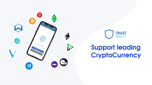 You can send, receive and store bitcoin and many other cryptocurrencies and digital assets safely and securely with the trust wallet mobile app. Trust Wallet Secure Multi Coins Wallet By Syndicator Org Medium