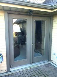 patio door replacement cost patio sliding glass door replacement cost aluminum sliding glass medium size of