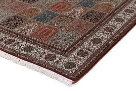 10 x7 3x2m silk persian rug high quality handmade persian carpet