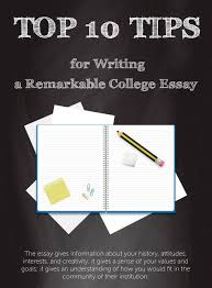 College Essays Tips College Essay Guy On Personal Statements And Essays College