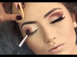 how it s done glamorous makeup looks