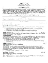 Resume Templates For College Students For Internships To Resume