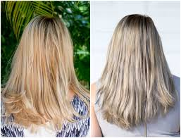 diy gray hair with ion color brilliance master colorist hair color