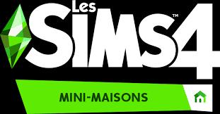 kit d objets les sims 4 mini maisons