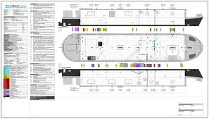 Narrowboat Design And Layout Canal Boat Design Consultants Narrowboat Widebeam Designers