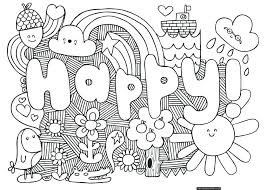 Fun Coloring Pages For Kids Printable My Blog