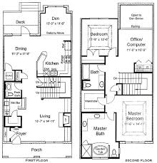 two story office building plans. Stylish Decoration House Plans 2 Story Home Design Ideas Two Office Building P