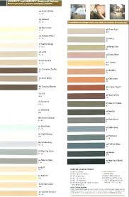 Tile Grout Color Chart Ceramic Tile Grout Color Power Grout Color Chart Home Design