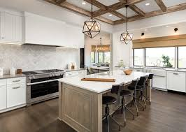natural gathering spots a home to appliances and extra storage and the perfect place to stage a buffet all while serving as a kitchen s