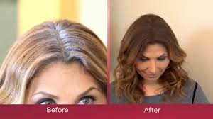 Hair Dye To Cover Grey Roots