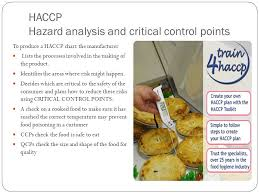 Image Result For Haccp Flow Chart For Bakery Bakery Chart