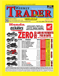 Weekly Trader April 16 2105 by Weekly Trader issuu