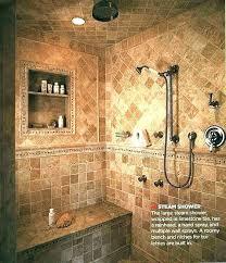 installing shower shelf on already tiled wall shower shelves amic tile creative installing installing shower shelf on already tiled wall