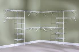 wire closet ideas. Modren Wire Wire Shelving Ideas For Closets Within Closet