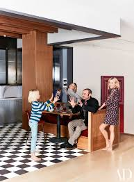 Naomi Watts Manhattan Loft Renovation by Design Firm Ashe + Leandro ...