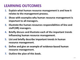 human resources management e gary dessler ppt  human resources management 12e gary dessler