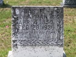 James Fleming Chapman Jr. (1854-1936) - Find A Grave Memorial