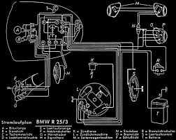 bmw r90 wiring diagram back on an airhead bmw r page adventure tech oldthumpers electrical diagram