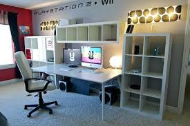 Image Workspace Home Office Ikea Making The All Office Look Less Plain Vanilla Apartment Therapy Home Office Furniture Endctbluelawsorg Home Office Ikea Making The All Office Look Less Plain Vanilla