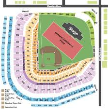 Walworth County Fair Concert Seating Chart Weigley Field Seating Chart 2020