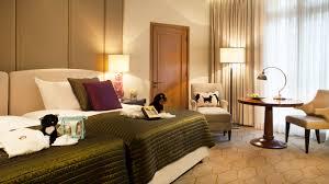 London Wallpaper Bedroom Family Room Luxury Hotel Rooms Corinthia Hotel London