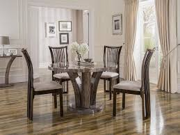 sophia marble dining table round 1250