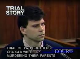 The menendez brothers grew up in princeton, new jersey. How The Menendez Brothers Murder Trial Put Court Tv On The Map E Online