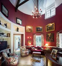 Victorian House Living Room Feast For The Senses 25 Vivacious Victorian Living Rooms