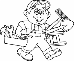 Small Picture Coloring Page Artist Tools Art Coloring Page Wecoloringpage Home