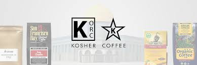 learn about kosher coffee