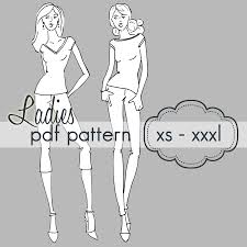 Legging Pattern Free Best Design Inspiration