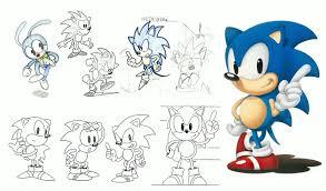 Original Sonic Design