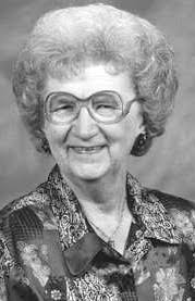 Maxine Doris McGrady Mattox (1923-2011) - Find A Grave Memorial