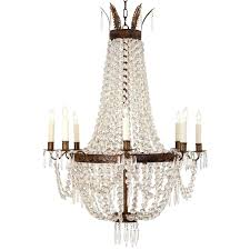 french empire chandelier beautiful french empire crystal and bronze chandelier antique french empire basket chandelier