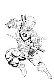 Small Picture Storm Shadow Snake Eyes cover 13 by RobertAtkins Carvings