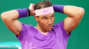 He won a record 13 career french open championships, and he was tied with roger federer for the most men's singles grand slam titles (20). Tennis Rafael Nadal Stunned On Clay Amid Ridiculous Drama