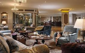 lobby guestroom