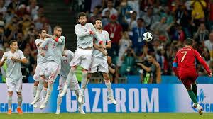ملخص مباراة إسبانيا و البرتغال فرص بالجمله لكريستيانو رونالدو  بتعليق دراجي hd ملخص اسبانيا والبرتغال ملخص مباراة. إسبانيا تواجه البرتغال في مباراة ودية