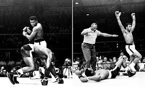 'The Greatest:' Never-before-seen photos of the moment Muhammad ...