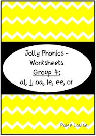 Here, you will find free phonics worksheets to assist in learning phonics rules for reading. Jolly Phonic Worksheets Ie Teachers Pay Teachers