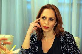 Sertab Erener: Turkish winner of Eurovision song contest