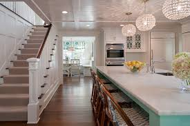 Colonial Kitchen The Easy Island Upgrade That Will Make Your Kitchen Fantastic