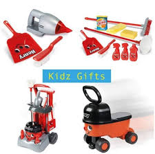 large selection of henry hetty por toys including hoover vacuum cleaner sit n ride