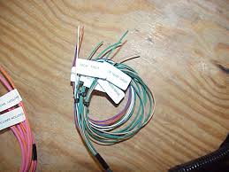ls wiring speartech lstech after the main harness work is finished we install your harness on one of our many shop engines and actually run it to make sure everything works properly