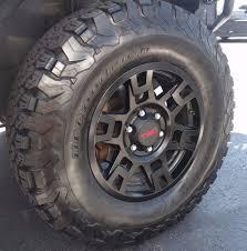 TRD Wheels   eBay